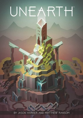 Roll dice and Build Wonders: Unearth Review