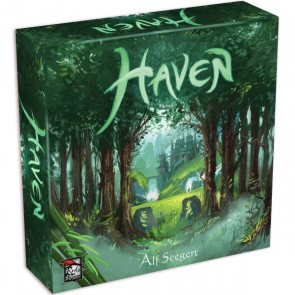 Haven Board Game Review