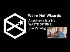 Why Anachrony From Mindclash Games is A Waste Of Time