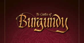 The Castles of Burgundy (Anniversary Edition)