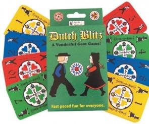 Dutch Blitz Review