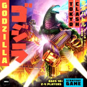 Godzilla: Tokyo Clash Crushes It - Review