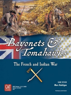 Review of Bayonets & Tomahawks