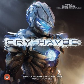 Unheard in the deluge: Cry Havoc
