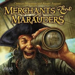Merchants & Marauders. Merchants & Marauders Review