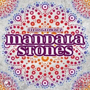 Mandala Stones - a Punchboard review