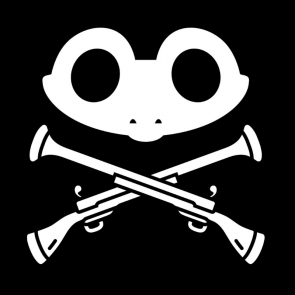 Unlucky Frog: Gift Ideas