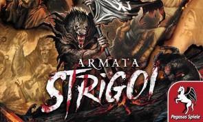 Armata Strigoi Coming to the US from Pegasus Spiele