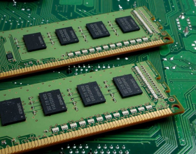 Out of Memory - Memory Elements in Games