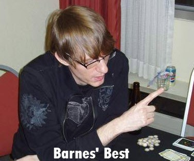 Barnes' Best 2018 - Games of the Year (yawn)