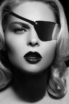 Top 5 Eye-Patches of Sci-Fi