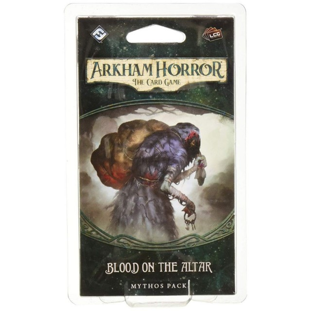 Beyond the Veil - Arkham Horror Card Game: Dunwich Legacy - Blood on the Altar
