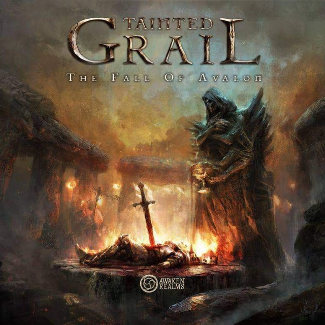 Tainted Grail - The Fall of Avalon Review