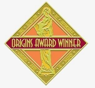 Origins Award Winners 2018