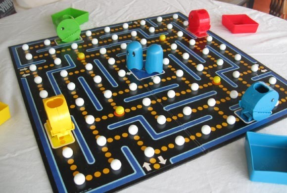 Barrier to Entry - Why Don't Board Games Sell Like Video Games?