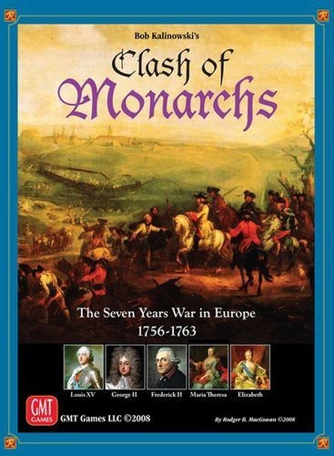 Clash of Monarchs Review