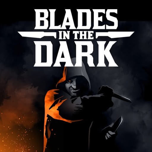 Blades in the Dark - A Minor Complication, Pt. 1