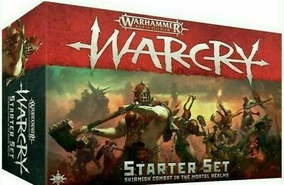 Warhammer Age of Sigmar: Warcry Review