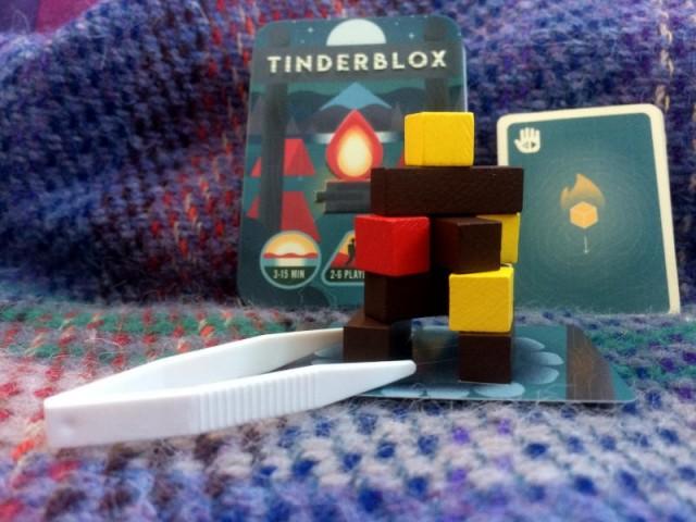 Tinderblox Review