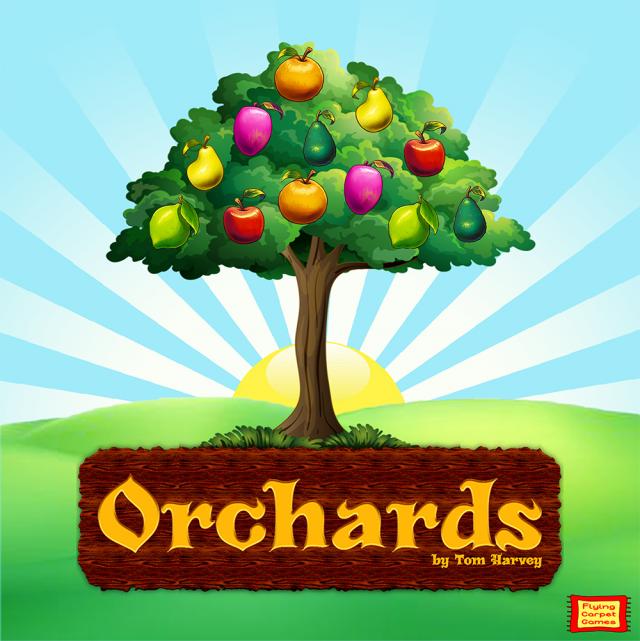 Orchards is live on Kickstarter