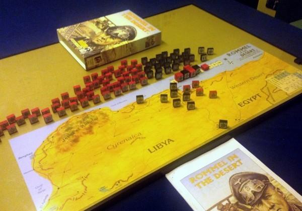 A Comparison Guide to Four Favorite Columbia Block Games