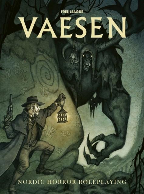 Thursday's Children - Vaesen Review