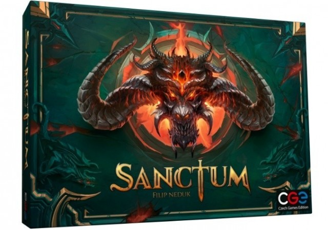 Sanctum Brings Diablo to the Table - Review