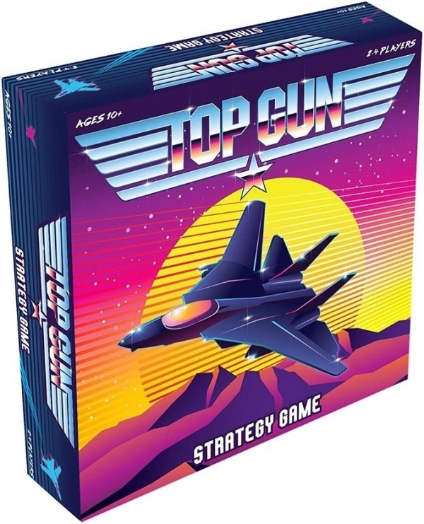 Top Gun is a Maverick - Review