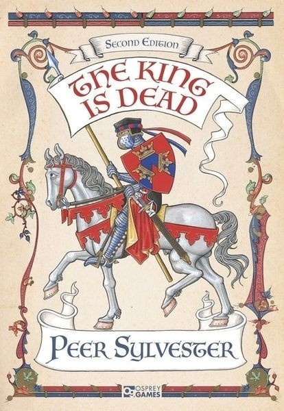 Low Rules, Massive Depth, The King is Dead (Second Edition) is Fantastic