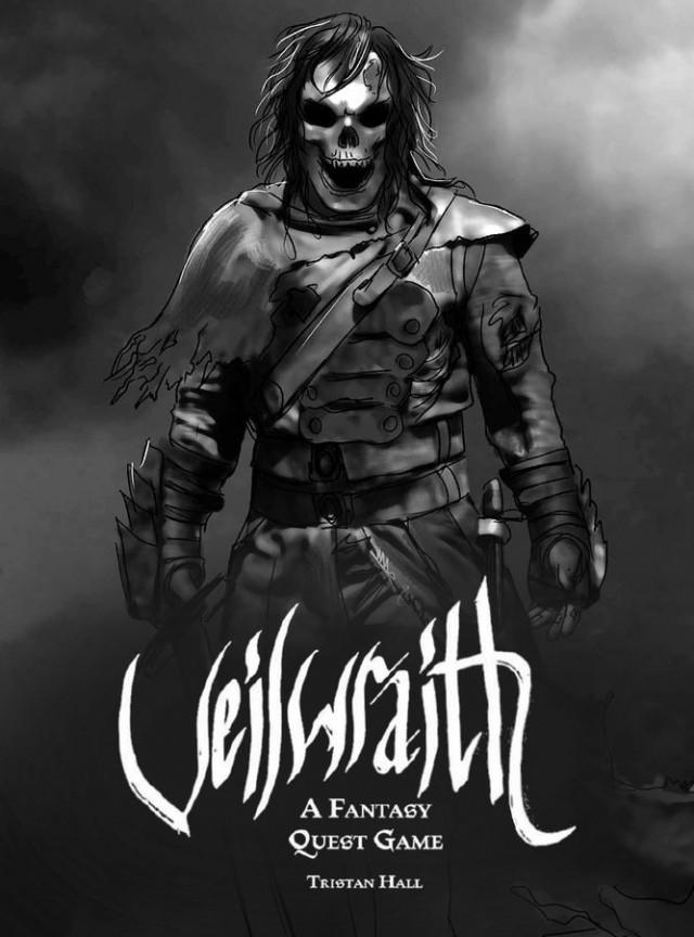Play Matt: Veilwraith Review