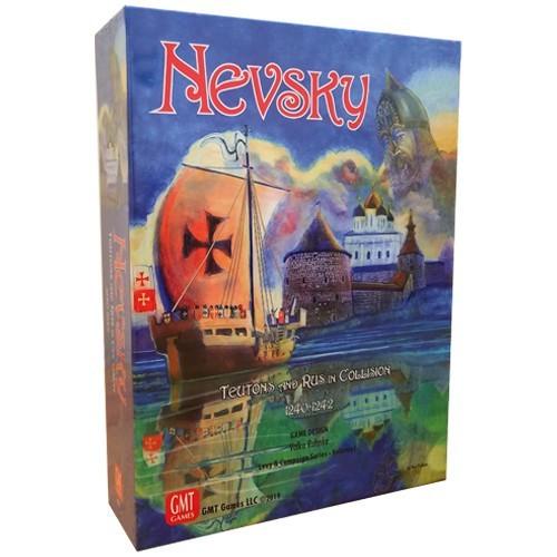 Nevsky - First Impressions