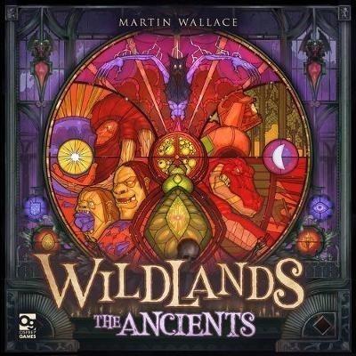 Play Matt: Wildlands The Ancients Review