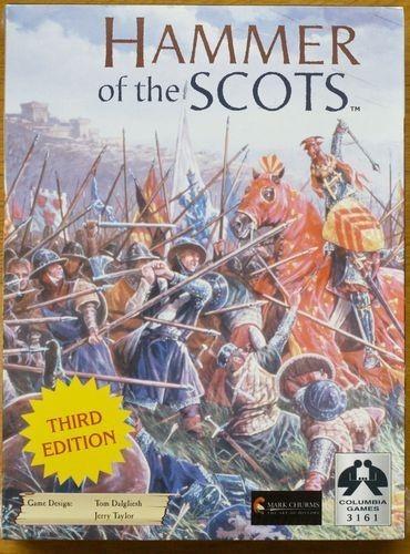 Hammer of the Scots: An Alliterative Assessment
