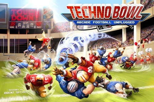 Techno Bowl - A Game I Didn't Think I Needed