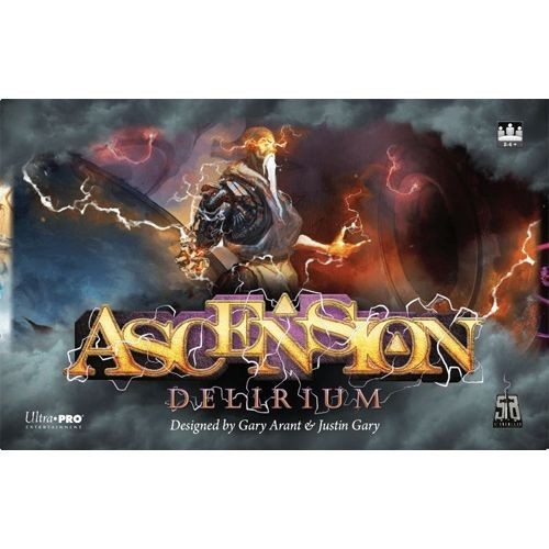 Ascension: Delirium Board Game Review