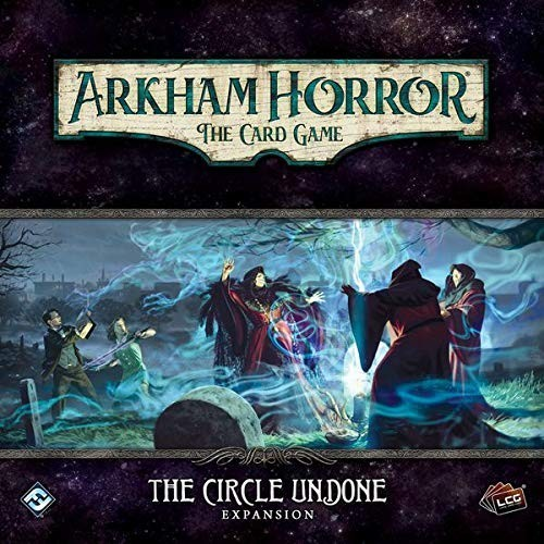 Circle Undone Review