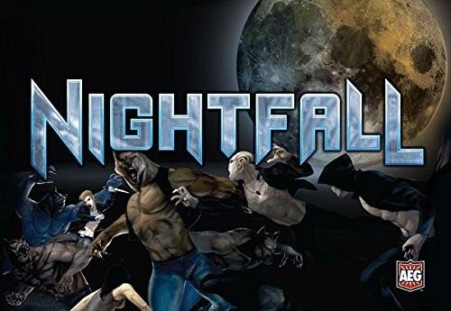 Flashback Friday - Nightfall