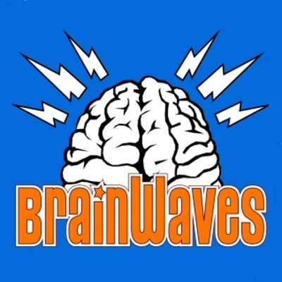Brainwaves Episode 48 - Golden Brains