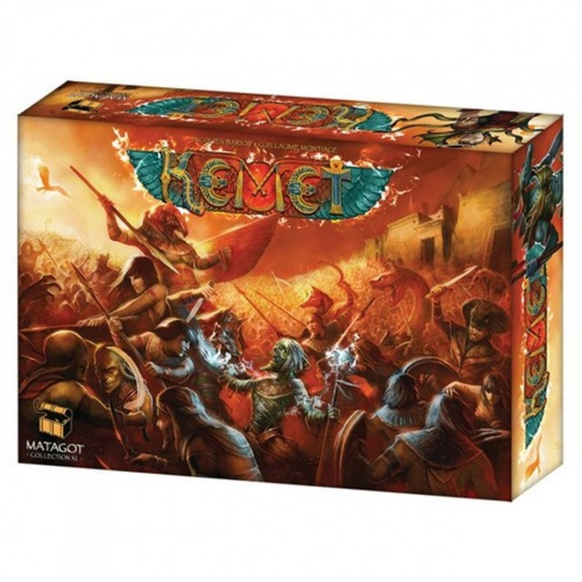 Kemet - Review
