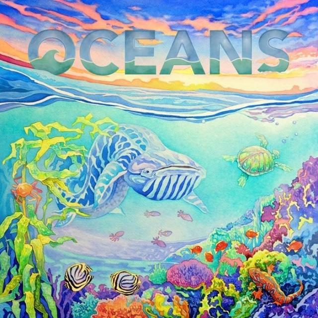 Evolution Evolved - Oceans Review