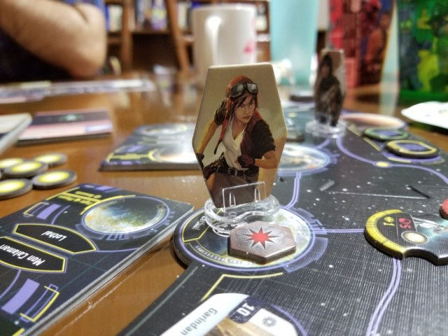 Star Wars Outer Rim in Review