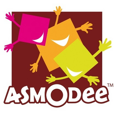 Asmodee Sold