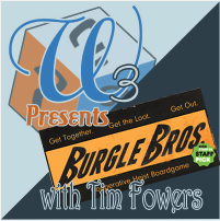 Get Together. Get the Loot. Get the Podcast. - A Chat with Tim Fowers