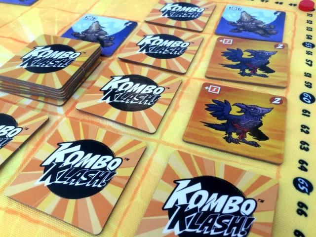 Kombo Klash Review