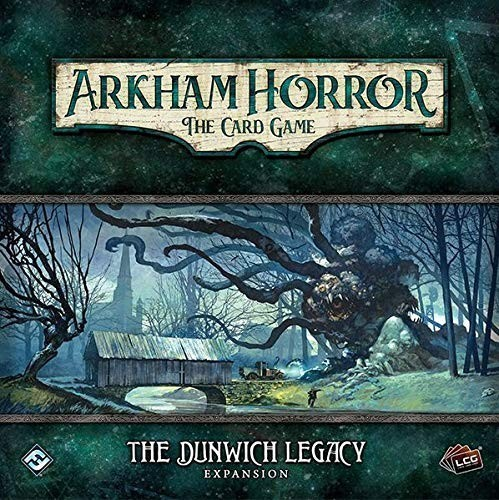 Beyond the Veil - Arkham Horror Card Game: Dunwich Legacy - House Always Wins