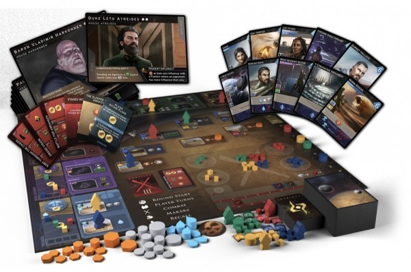 Dune: Imperium Plays the Hits - Review