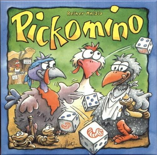 Pickomino Review