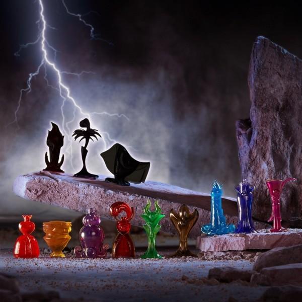 Disney Villainous Expansion 2 Foes Revealed
