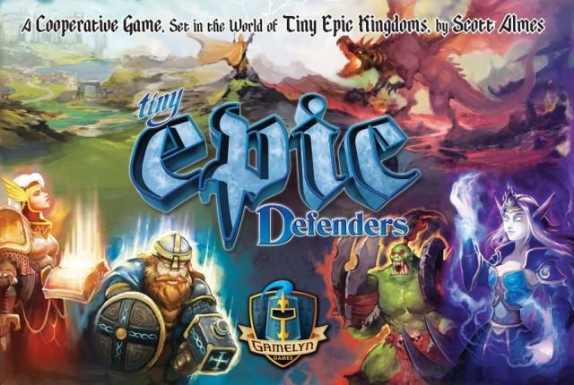Tiniest Epics, vol. 5: It's adventure time!