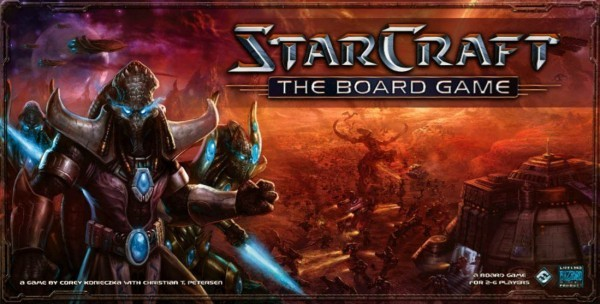 Letters from Sag -- Starcraft at the May Getaway